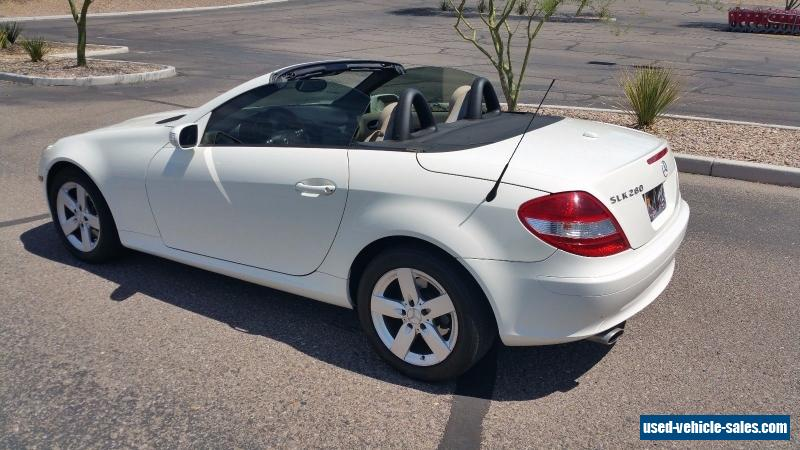 2007 mercedes benz sl class for sale in the united states for 2007 mercedes benz s class for sale