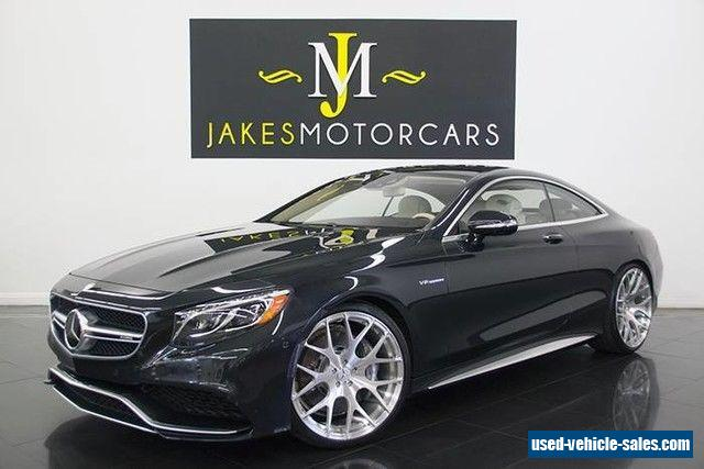 2015 mercedes benz s class for sale in canada. Black Bedroom Furniture Sets. Home Design Ideas