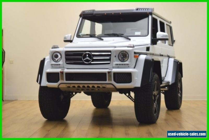 2017 mercedes benz g class for sale in canada for G class mercedes benz for sale