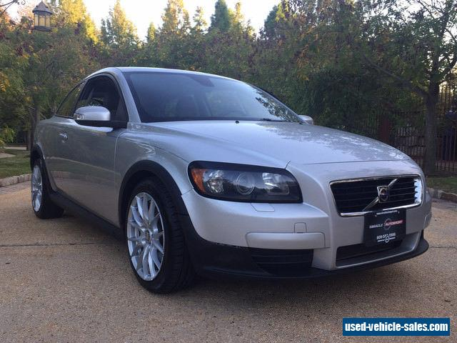 2008 volvo c30 for sale in the united states. Black Bedroom Furniture Sets. Home Design Ideas