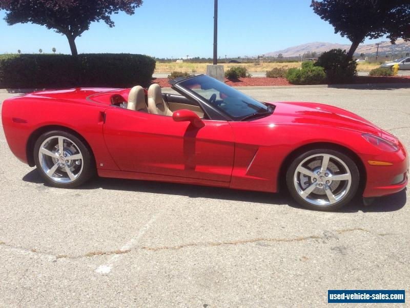 2009 chevrolet corvette for sale in the united states. Cars Review. Best American Auto & Cars Review