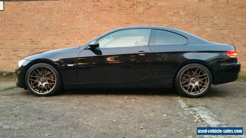 Bmw I SE AUTO For Sale In The United Kingdom - 2006 bmw 335i