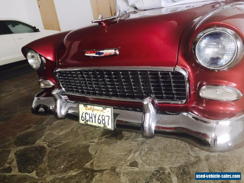 1955 chevrolet 210 4 door sedan for sale in the united states for 1955 chevy 4 door for sale