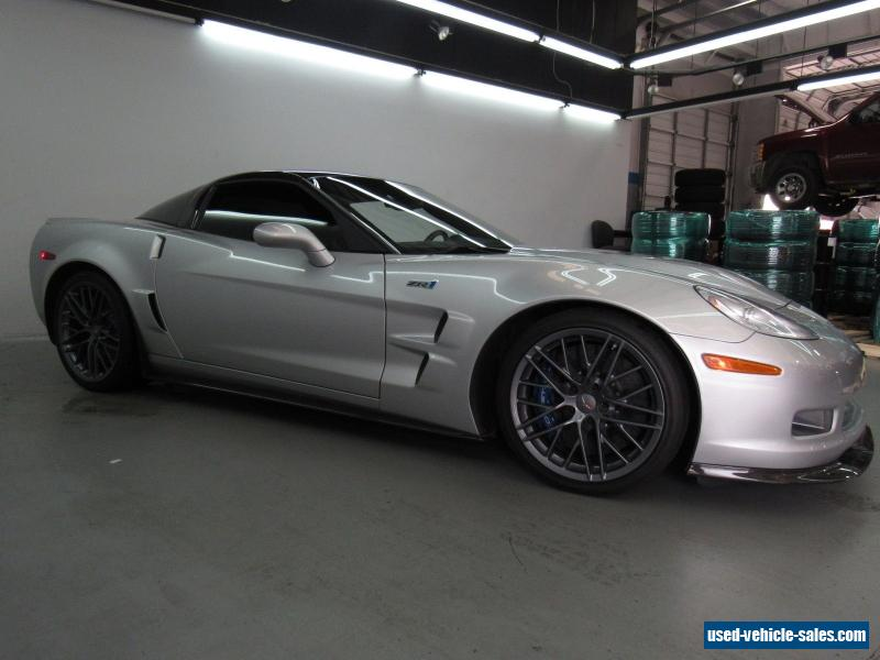 2012 chevrolet corvette for sale in the united states. Cars Review. Best American Auto & Cars Review
