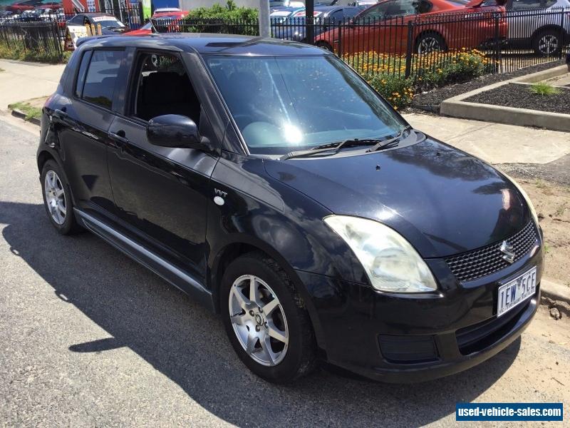 Suzuki Swift for Sale in Australia