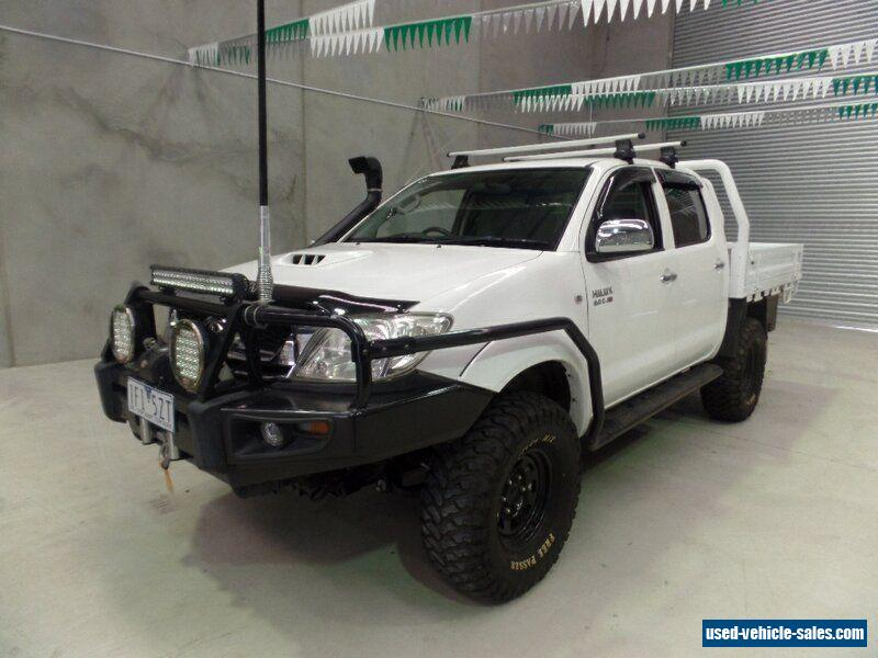 Hilux Used Car For Sale