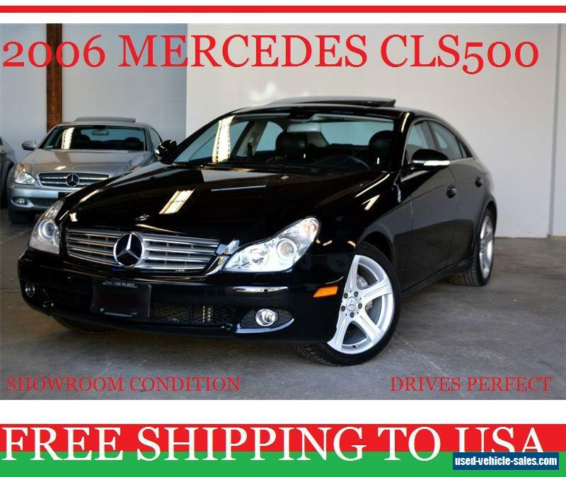 2006 mercedes benz s class for sale in canada for Used mercedes benz a class for sale