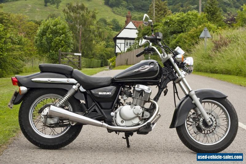 Suzuki Marauder For Sale Uk