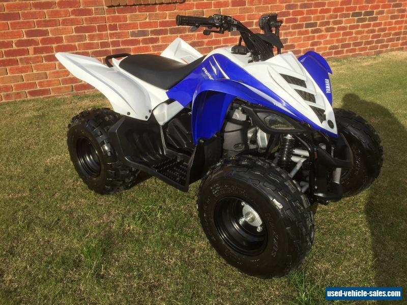 yamaha raptor yfm90 for sale in australia