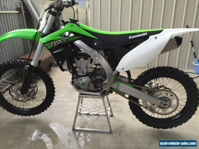 Kawasaki 2015 for Sale in Australia
