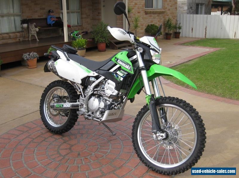 Kawasaki klx 250s for Sale in Australia