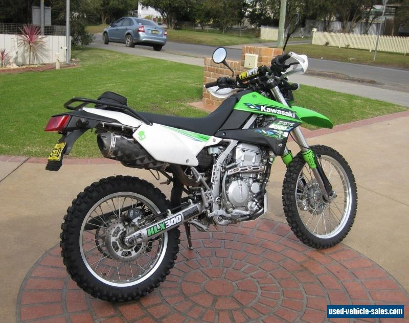kawasaki klx 250s for sale in australia. Black Bedroom Furniture Sets. Home Design Ideas