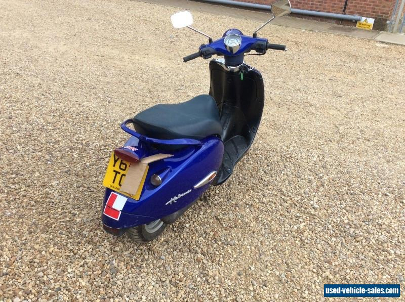 2001 aprilia habana mojito for sale in the united kingdom. Black Bedroom Furniture Sets. Home Design Ideas