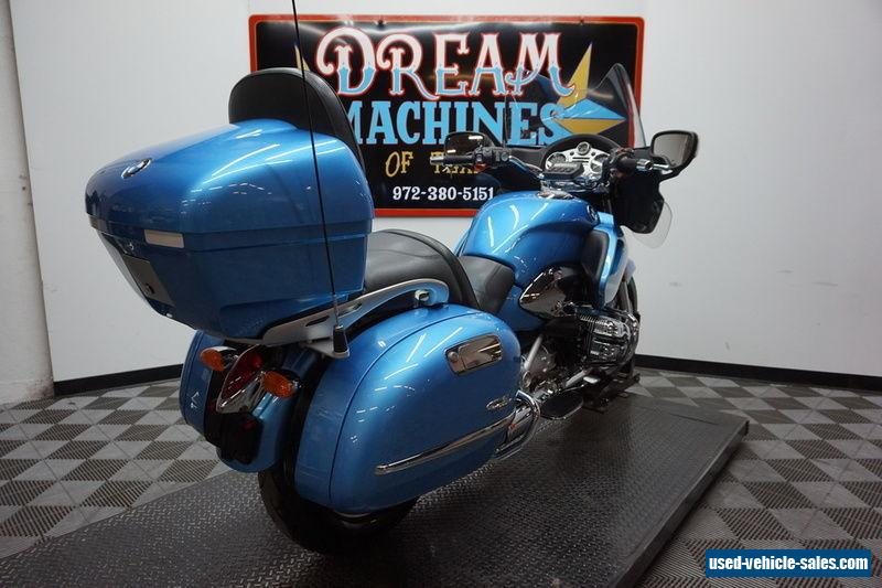 2003 bmw r series for sale in canada. Black Bedroom Furniture Sets. Home Design Ideas