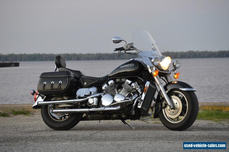 1996 yamaha royal star for sale in canada for Yamaha royal star motorcycle