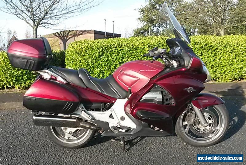 2005 Honda St 1300 A 4 For Sale In The United Kingdom