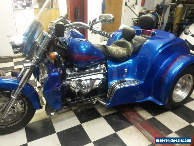 2003 Boss hoss 33 Ford Coupe for Sale in Canada