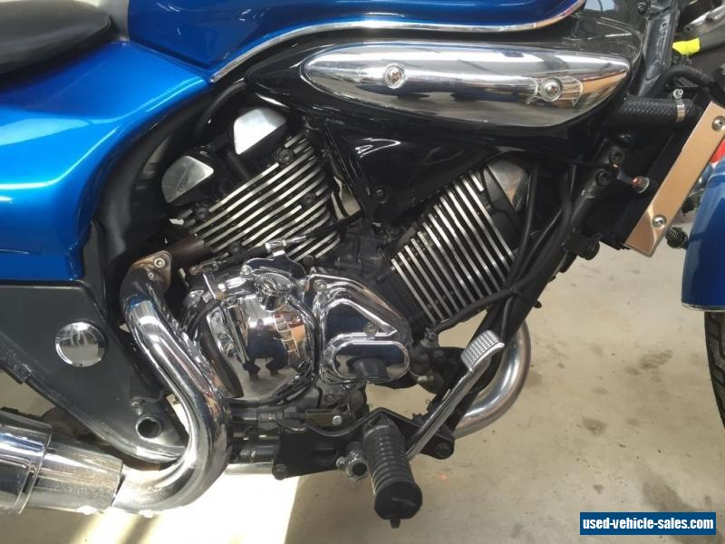 Kawasaki VN 250 Eliminator for Sale in Australia