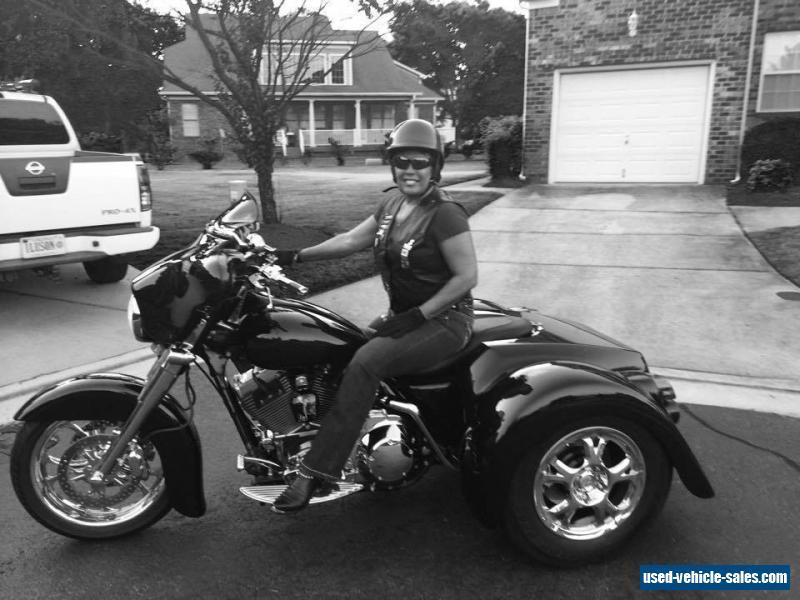black harley davidson motorcycles trikes for sale used html autos weblog. Black Bedroom Furniture Sets. Home Design Ideas