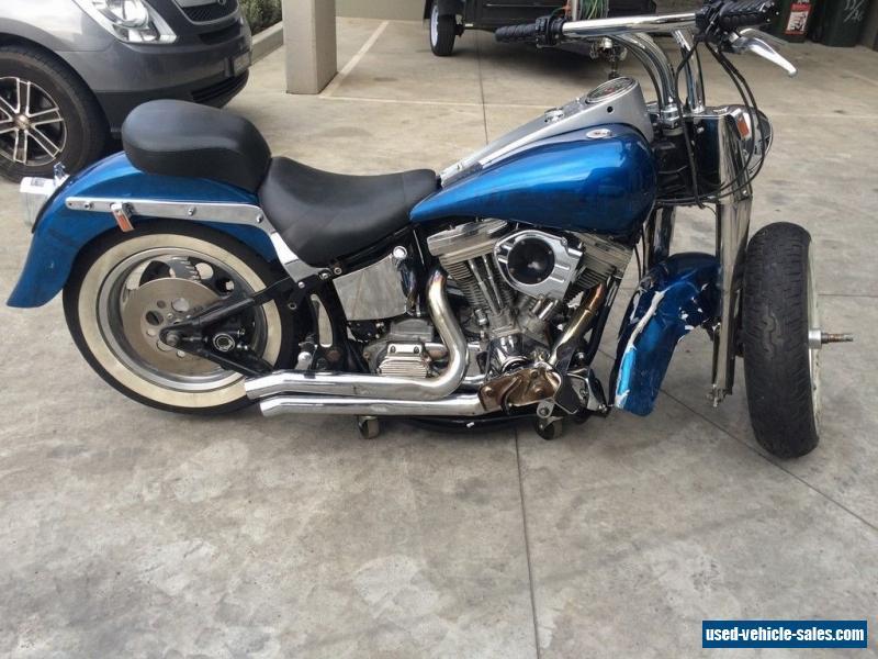 Harley-davidson HERITAGE SOFTAIL for Sale in Australia