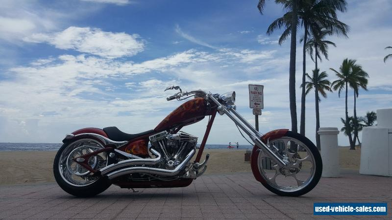 Big Dog Choppers For Sale In Canada