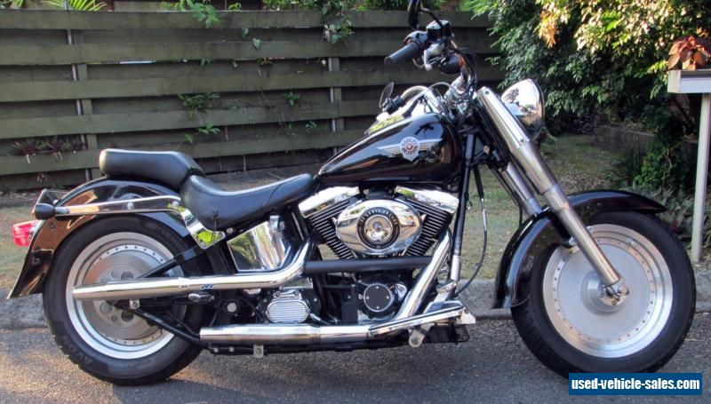 Harley Davidson For Sale Queensland