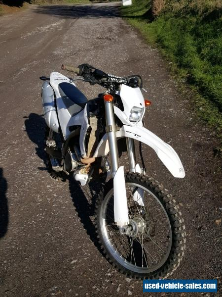2008 yamaha wr250r for sale in the united kingdom for Yamaha wr250r for sale