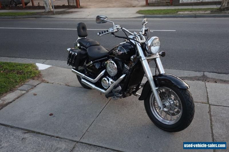 Kawasaki Vulcan Price Australia