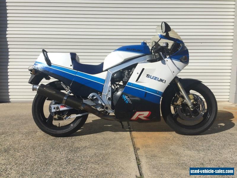 Suzuki GSXR1100 for Sale in Australia