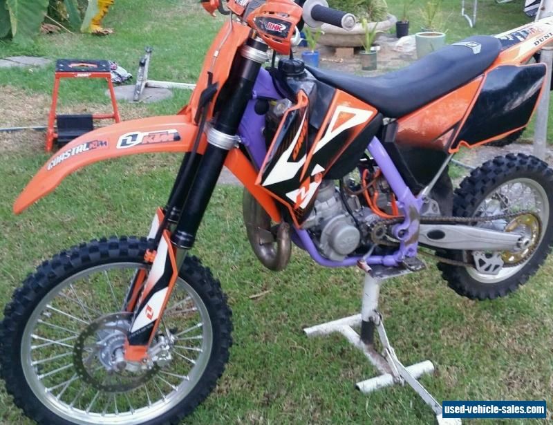 ktm 85 sx for sale in australia. Black Bedroom Furniture Sets. Home Design Ideas