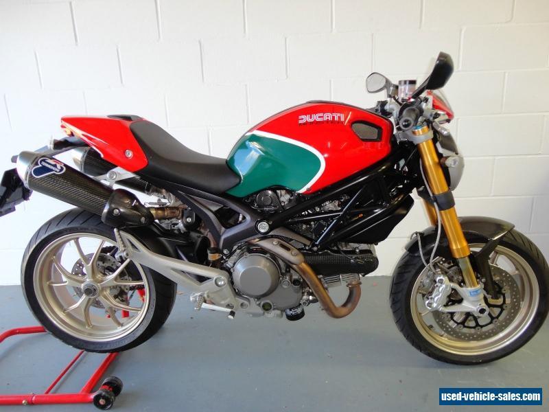 Used Ducati Monster For Sale Uk