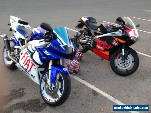 1998 yamaha r1 for sale in the united kingdom