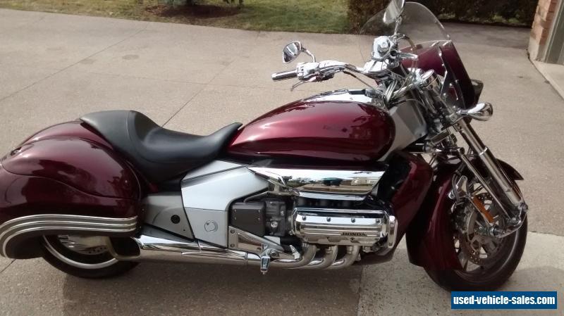 Honda Canada Used Motorcycles