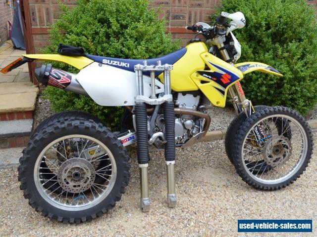 Used Suzuki Mmotorcycles Sale