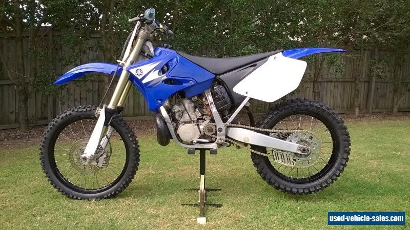 Rebuild Kit Engine For A Wr  Stroke Yamaha Motorcycle