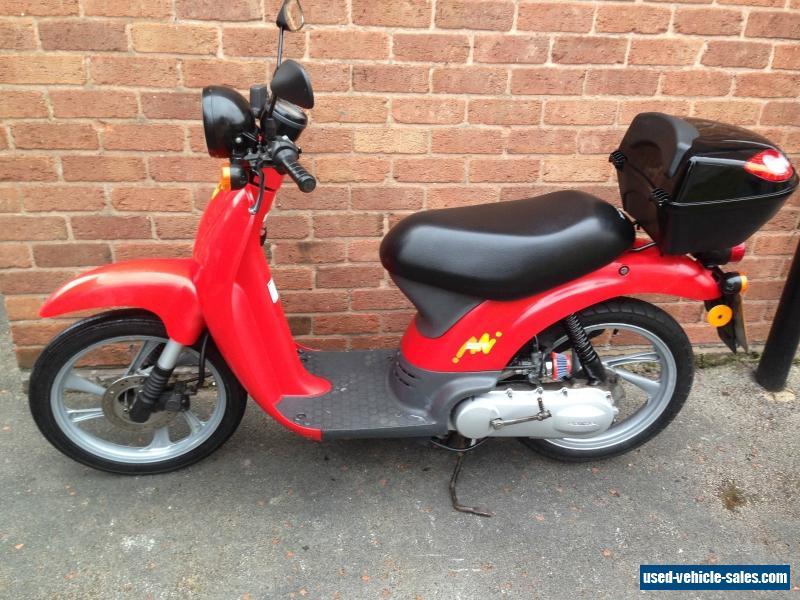 1997 Honda Sky For Sale In The United Kingdom