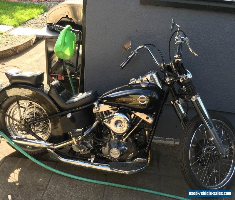 Harley heads for sale