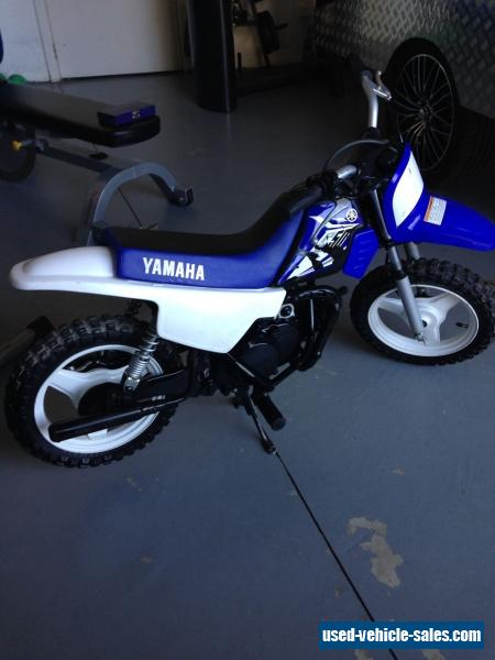 Yamaha PW50 for Sale in Australia