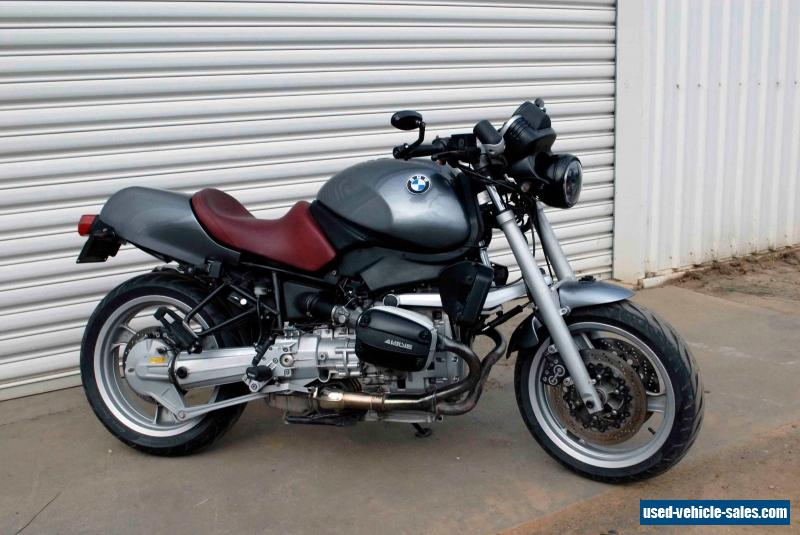 Bmw Cafe Racer For Sale Ebay