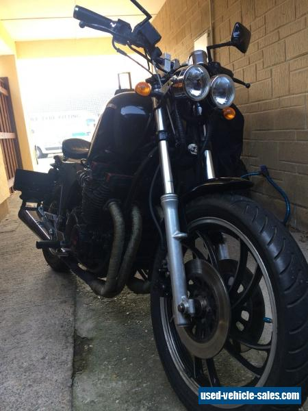 1982 Yamaha xj 750 for Sale in the United Kingdom