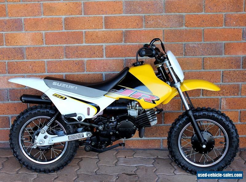 Suzuki jr50 for sale in australia suzuki jr50 2 stroke motorcycle minibike excellent condition for sale freerunsca Images