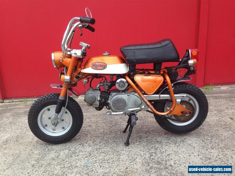 Honda Monkey for Sale in Australia