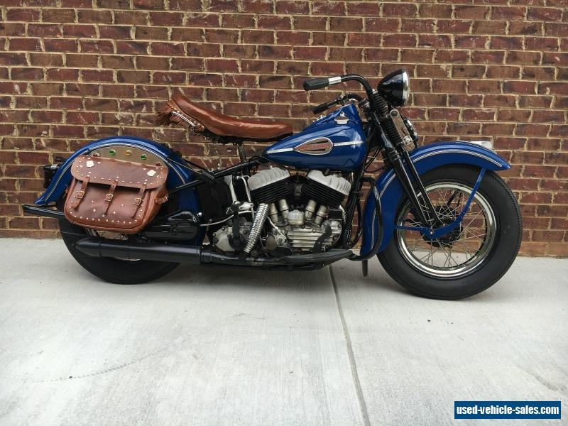 1941 harley davidson ul for sale in canada. Black Bedroom Furniture Sets. Home Design Ideas