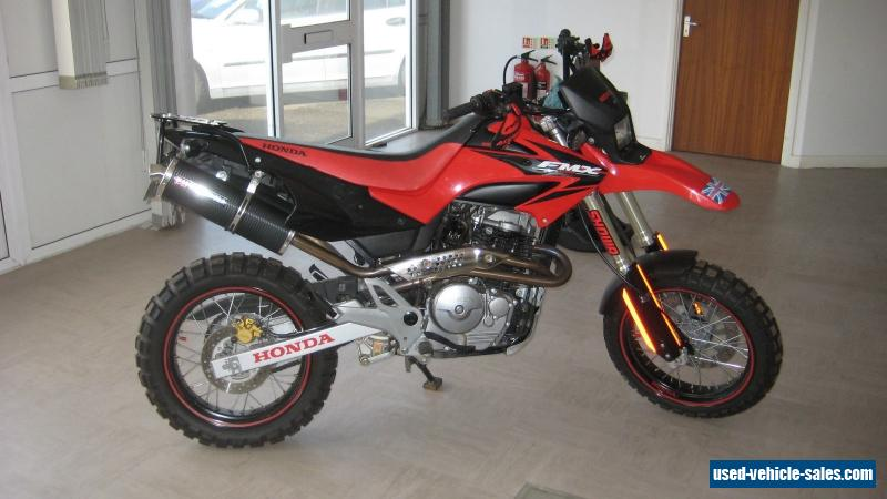2005 honda fmx650 for sale in the united kingdom for Used hondas for sale