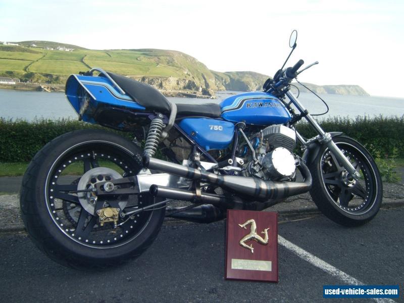 Kawasaki 1972 Kawasaki H2 For Sale In The United Kingdom