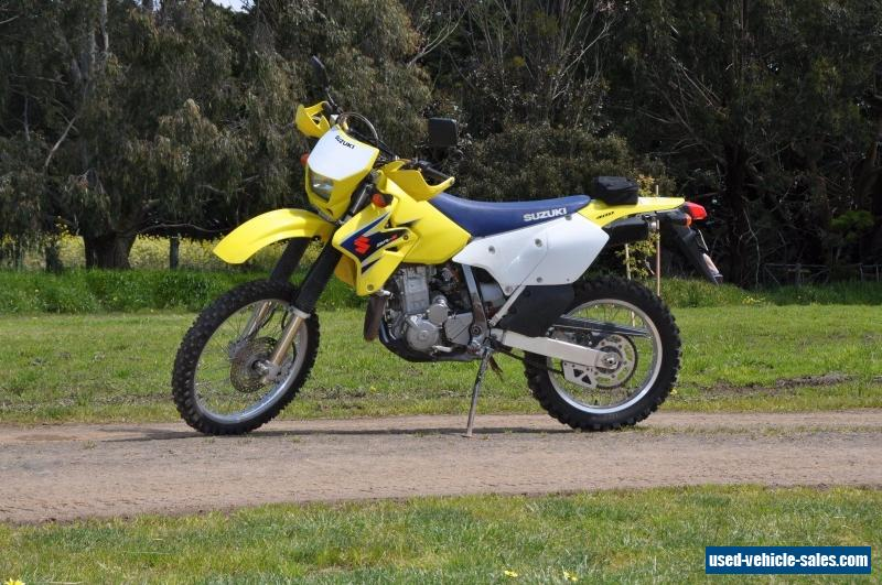 Suzuki Drz For Sale In Australia