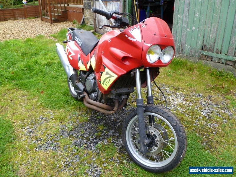 Used Yamaha Xtz Tenere Motorcycles For Sale