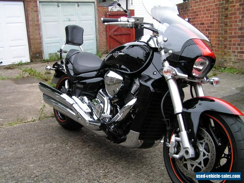 2011 suzuki vzr1800zl0 for sale in the united kingdom. Black Bedroom Furniture Sets. Home Design Ideas