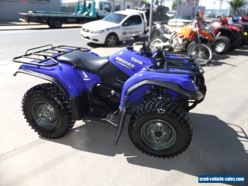 Yamaha Kodiak For Sale