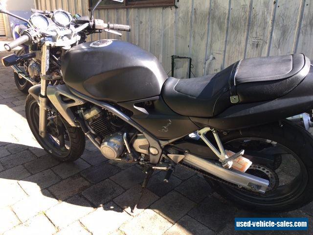 Kawasaki ZR250 for Sale in Australia